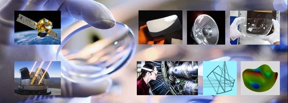 Photonic components